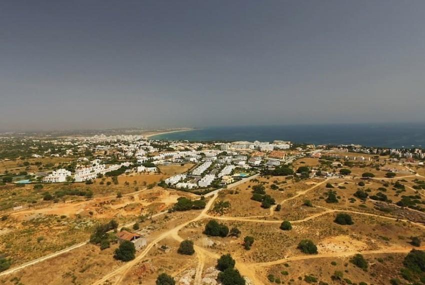 view beach