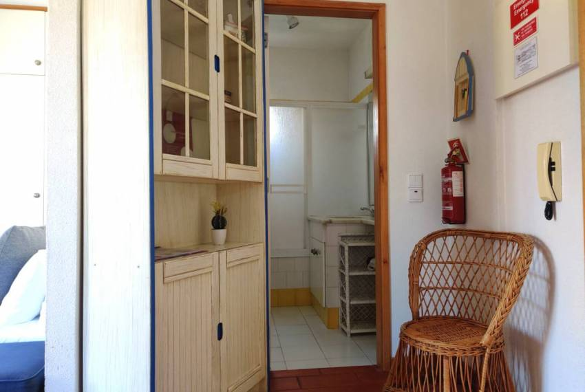 Apartamento de férias em Vilamoura
