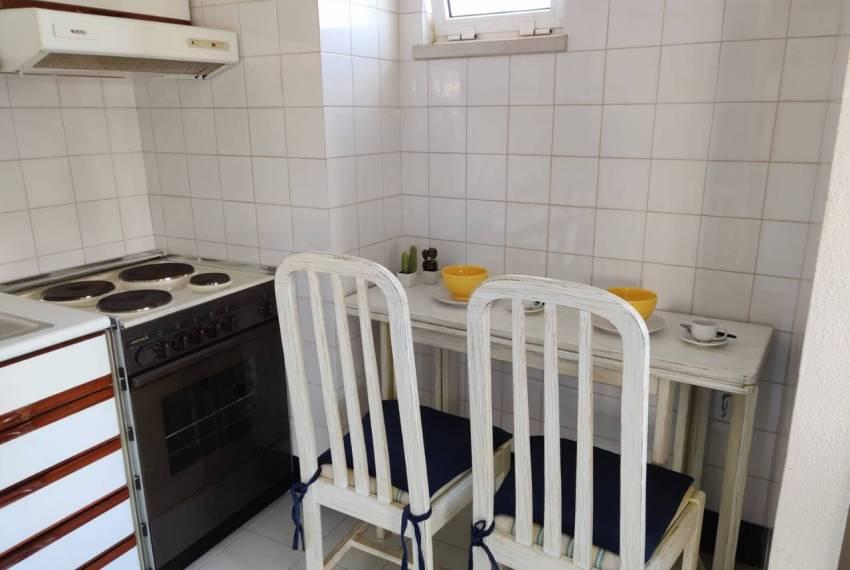 Apartamento para férias com cozinha