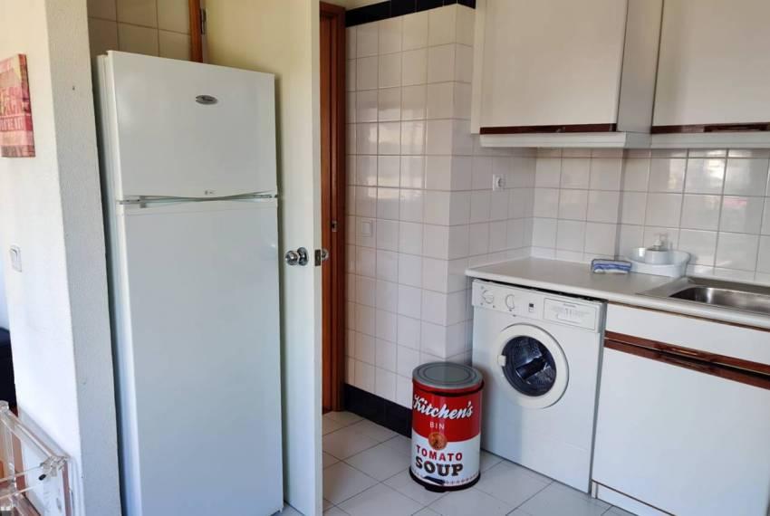 Apartamento para férias em Vilamoura