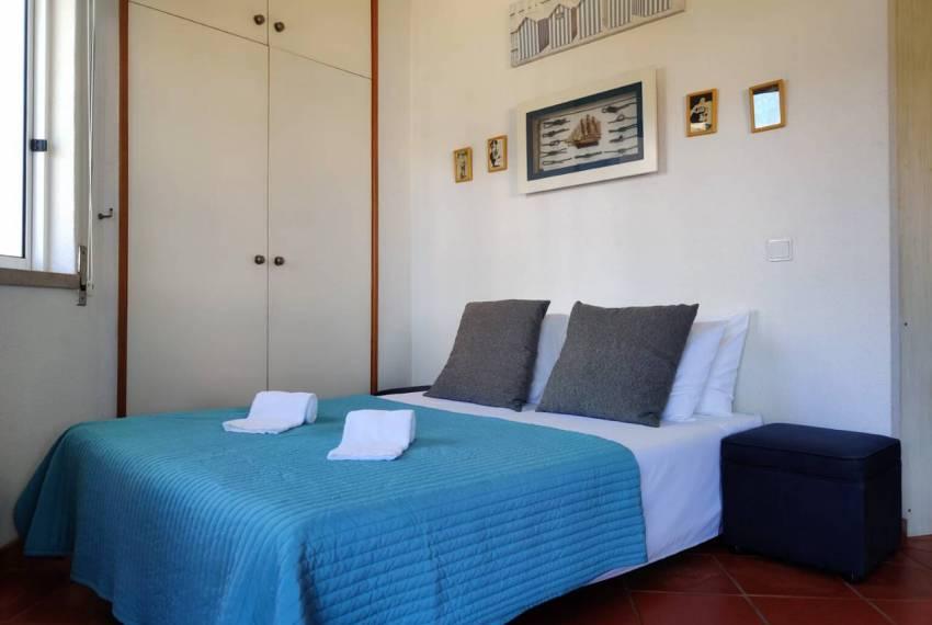Apartamento para férias para 4 pessoas