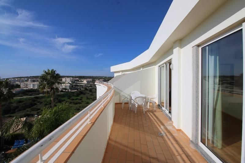 314 Balcony