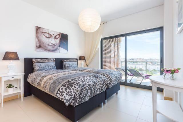 Stunning Two Bedroom Apartment Near Lagos Marina Ea See You Soon