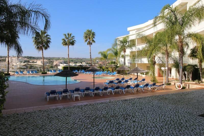 Vila Mos Pool View