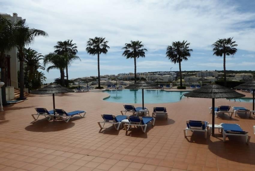 view pool terrace